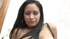 Alessandra Marques Pica No Cu Pitt Na Cobrinha SoMais Eu