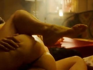 Leonardo de caprio sex scene Bimba bose -el consul de sodoma orgy scene