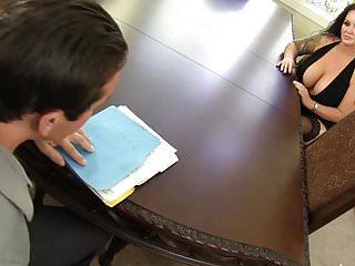 Sean maguire nude Wankz- maci maguire seduces employee