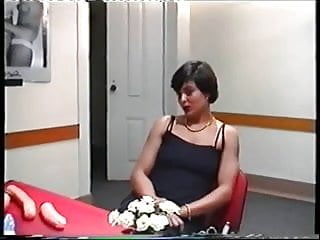 How should woman masturbate How should an interview be conducted. pt classic