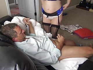 Bondage and perversion My perverse wife
