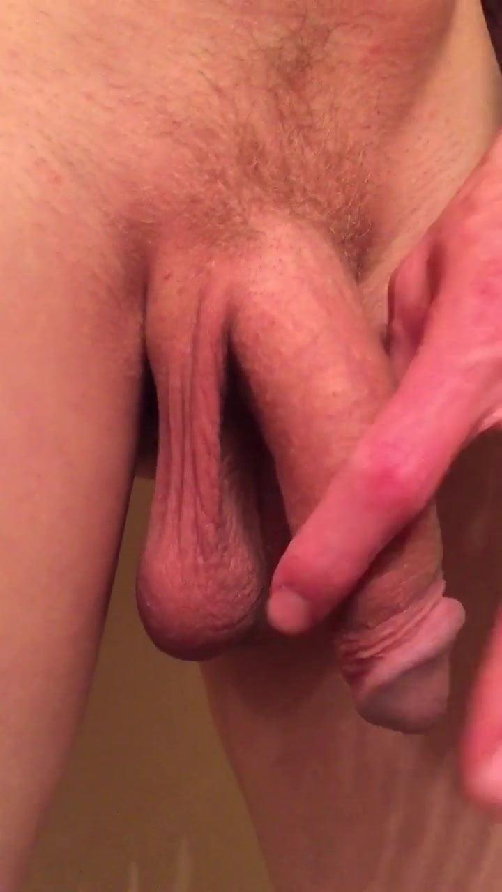 Balls porn Penis Torture