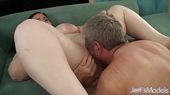 Jeffs Models - Burying His Face in Plump Muff Compilation