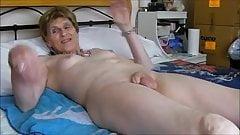 Бабушка-шмель
