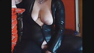 Black Catsuit