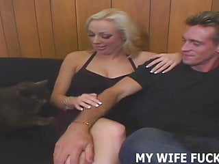 Wife needs nigger dicks Your wife needs more dick than you can provide