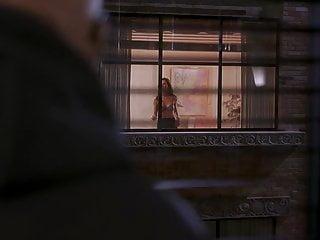 Rohna mitra nude pics Rhona mitra - hollow man 2000