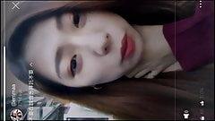 taiwan Big Sao girl likes big cock ..SWAG elme 09