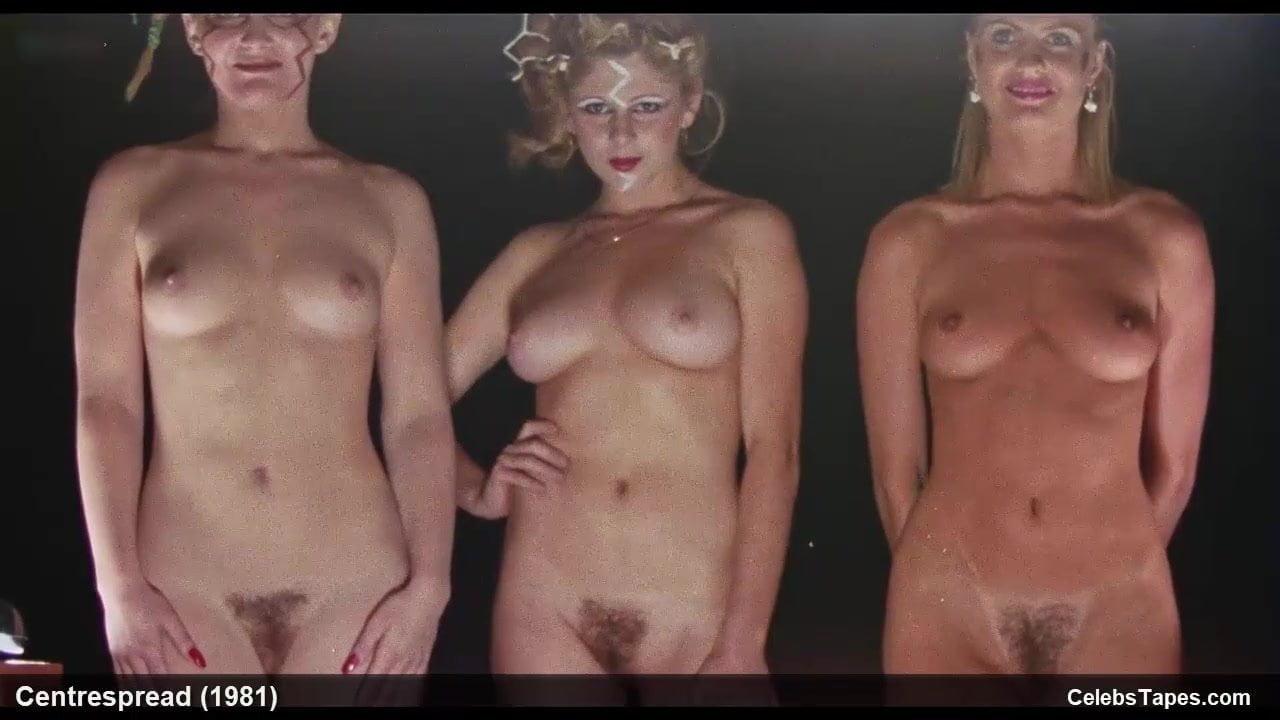 Has Julie Christie Ever Been Nude