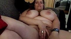 big tits big bush