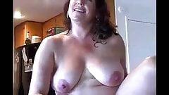chubby mature