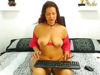 Bare naked boobs Mature bitch on camera naked boobs nice milf 443