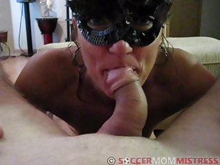 World facial World class blowjob facial for cuck hubby