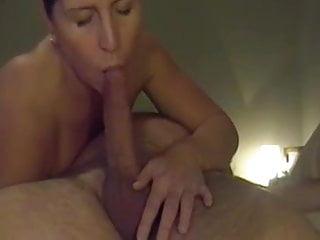Big nose sluts - Deepthroat in 69 cum by the nose, funny