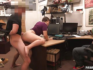 Pawn Shop Porn Videos | xHamster