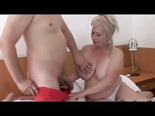 Bid dick young girl - Blond granny with bid titts r20