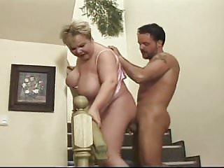 German big tit porn