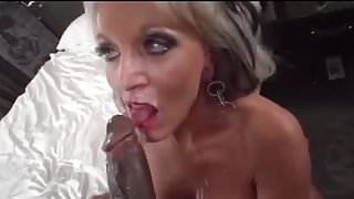 Hot milf and her younger lover 946