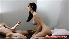 Weronika poznana na portalu jest seksowna i zboczona.