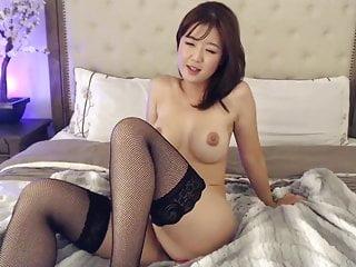 Innocent asian creampie - Innocent asian babe in stockings fetish
