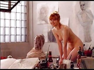 Laura linney monica bellucci nude - Laura linney - maze