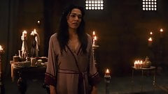 Simone Kessell. Maisie Richardson  -Of Kings and Prophets e5