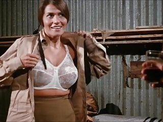 Uschi digard bondage - Uschi digard in the cut throats 1969