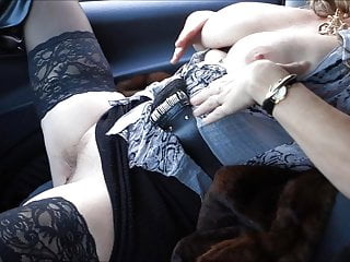 Adult2 sex games Horny german wife as a street worker for dirty sex games