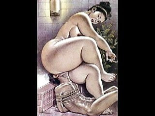 Nude marvel artwork Artwork slideshow face sitting