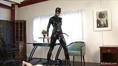 MISTRESS BIJOU STEAL – IS CATWOMAN