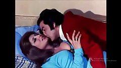 Sohair Ramzy Kisses hot