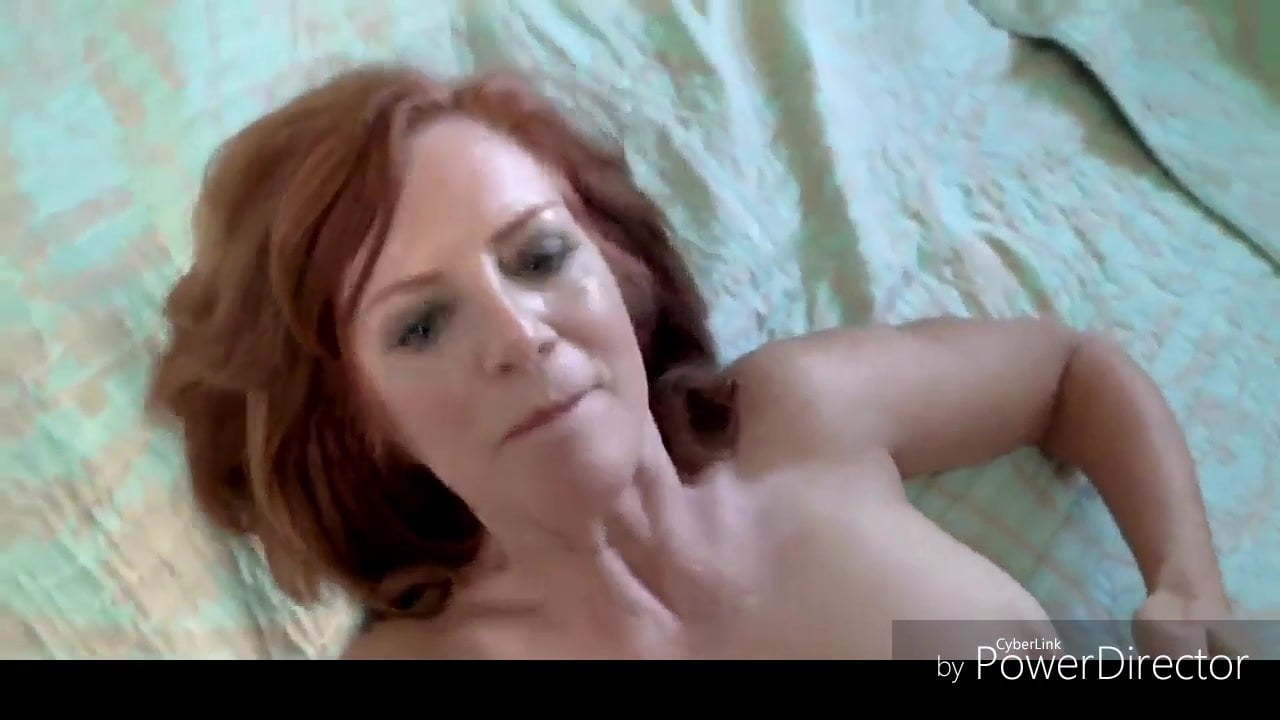 Step Son Cums Inside Step Mom