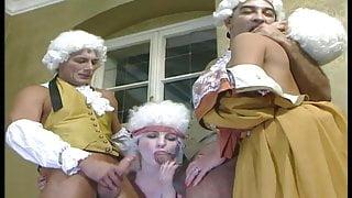 Lust Und Laster Mozart (1992)