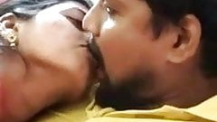 Indian teen boy and girl first time