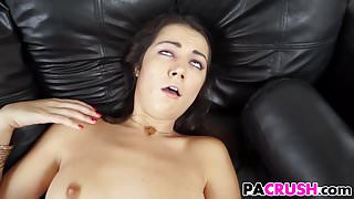 Pops Bangs His Hot Stepdaughter Lily Adams
