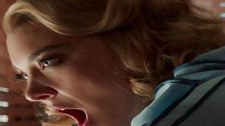 Natalie Dormer, Penny Dreadful Sex Scenes (No Music)