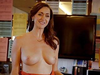 Jennie Jacques  nackt