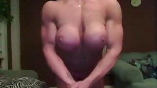 FBB webcam topless posing