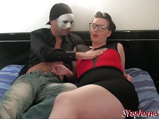 Anna ohura cumshot adultbouncer Anna leeloo has fun with mouss