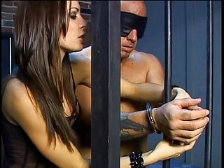 Seen a grown man naked Dominatrix makes grown man her submissive