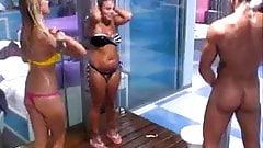 CFNM shower (Portugal)