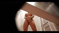 hidden cam, Girls in dressing room  42