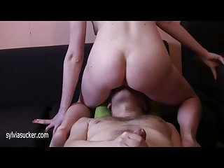 Julieann milf pussy Perfect ass milf pussy eating orgasm