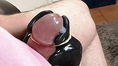 Masturbation im Lockdoen 2 zzzuuu