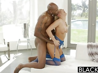 Cum lingerie porn Blacked carter cruise obsession chapter 2