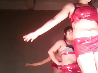 Masterbating song asian Chinese song and dance