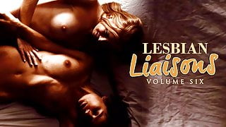 Celeb Lesbian Liaisons Vol.6