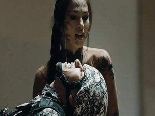 Nude élodie yung Elodie Yung