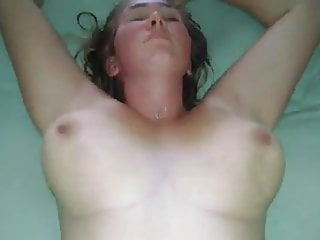 Anne nicole smith sex videos - Exposed cheating slutwife kimberly anne smith fucked on her