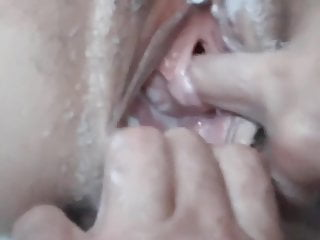 Aggressive Peehole Fingering And Pussy Fisting XhfIbY